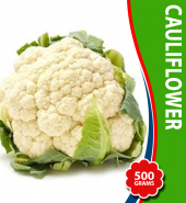 Cauliflower (Phool Gobhi)