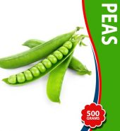 Peas (Mutter) – 500 Grams