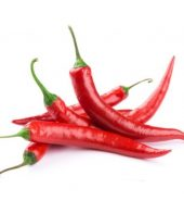 Thai Red Chili (100gms)