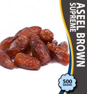 Aseel Brown Supreme (500gm) – کهجور