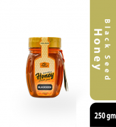Blackseed (Kalonji) Honey – 250gm