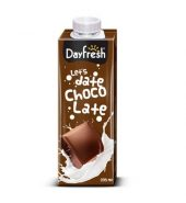 Dayfresh Chocolate Flavored Milk – 235ml