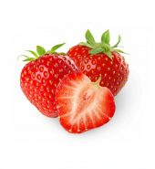 Frozen Strawberry – (175gms)