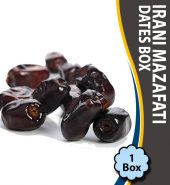 Irani Mazafati Dates Box – کهجور