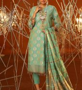 Al Karam Eid Festive Collection 2020 – 01A