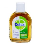Dettol Anti Septic Solution – 50ml