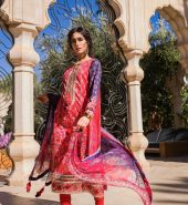 Sobia Nazir Vital Lawn 2020 Collection – 8B