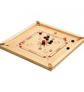 Carrom 28 inch (Everything included)