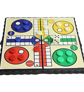 Magnetic Ludo (12.5 inch)