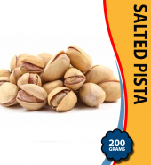 Salted Pista – 200 Grams