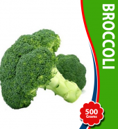 Broccoli – Non-Listed Item – بروکلی