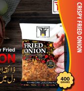 Crispy Fried Onion 400g