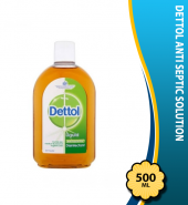 Dettol Anti Septic Solution – 500ml