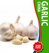 Garlic China (Lehsan China)