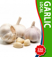 Garlic Local (Lehsan Desi)