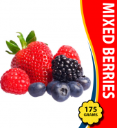 Mixed Berries – (175gms)