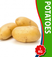 Potatoes (1Kg) (Aaloo)