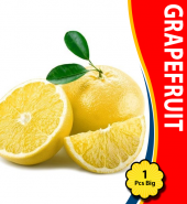 Grapefruit (pc)