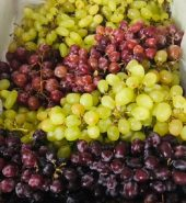 Grapes Basket – Package 2