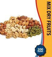 Mix Dry Fruit – 200 Grams